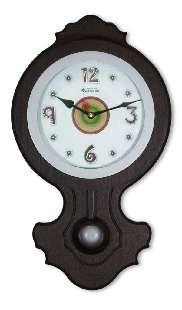 시계 – baumkuchen 1