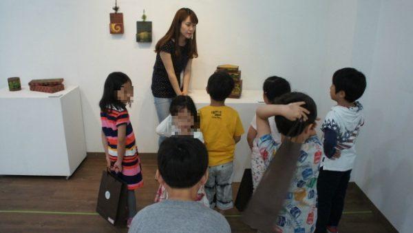 2015.05.25. [2015 Museum Festival_예술체험 그리고 놀이] 5월 25일 석가탄신일교육