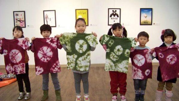 2012.01.14 상명부속초등학교_'런치&뮤지엄' 프로그램