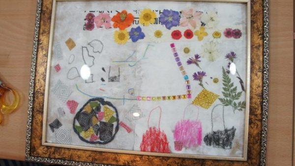 2016.05.07 [2016 꿈다락 토요문화학교] 미술관 속 감성여행, 한지로 만나는 전통공예 이야기 가족프로그램