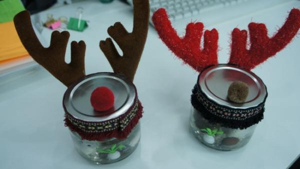 2016.12.17 미술관에서 만드는 나만의 크리스마스 소품