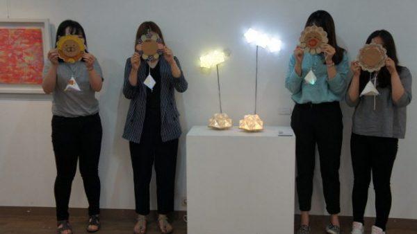 2015.05.23. [2015 Museum Festival_예술체험 그리고 놀이], 5월 23일 목원대 미술교육과 학생들과 함께